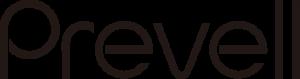 Prevellロゴ(黒)背景透明