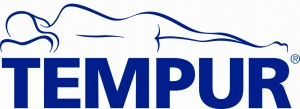 Tempur Logo CMYK_UK Blue