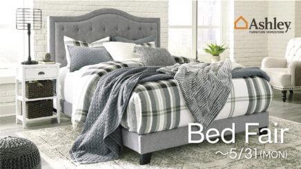 BED FAIR ~ASHLEY